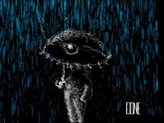 """Le """"Voyeur"""" de Pluie (Rain Man 1)"""